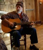[image]Hunt performing at the John C. Campbell Folk School